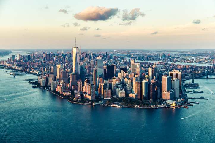 security regulations in New York state by Department of Financial Services