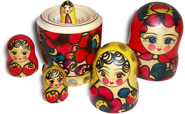 CopyKittens malware called Matryoshka