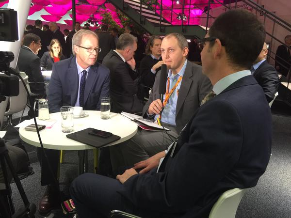 cebit 2015 T-Systems