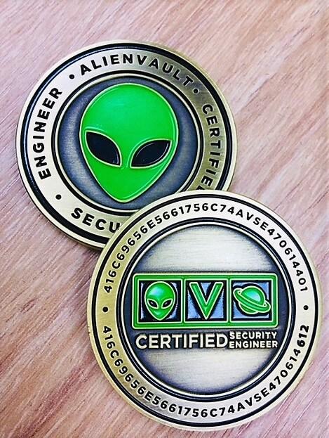 AVSE Coin