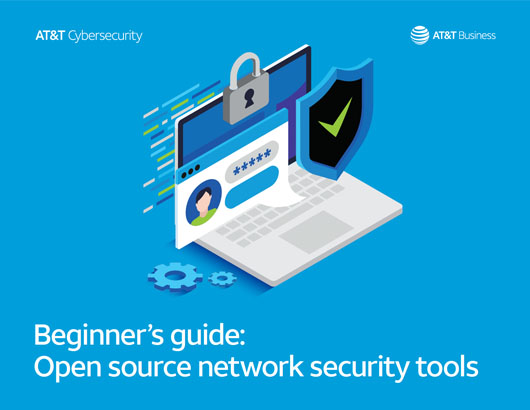 Beginner S Guide Open Source Network Security Tools