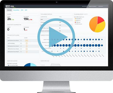 Security Log Analysis & Management Software | AlienVault