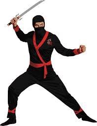 physical security ninja