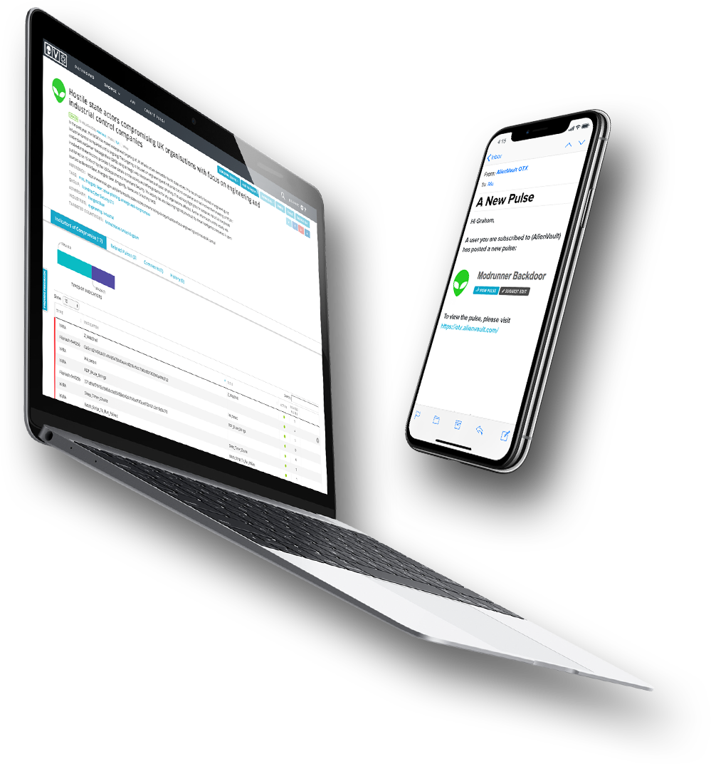 Free Security Tools Powered by the AlienVault OTX