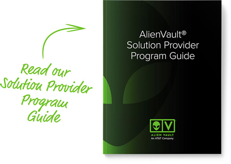 Solution Provider Program Guide