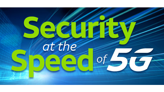 AT&T Cybersecurity Insights™ Report: Security at the Speed of 5G