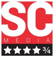 SC Media 3.75 -Star