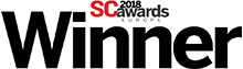 SC Magazine Awards 2018 Europe Winner